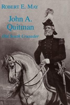 John A. Quitman