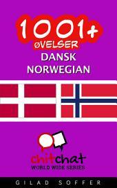 1001+ Øvelser dansk - Norwegian