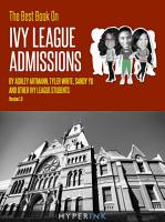The Best Book On Ivy League Admissions PDF