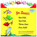 Dr. Seuss's One Fish, Two Fish, Three, Four, Five Fish!.