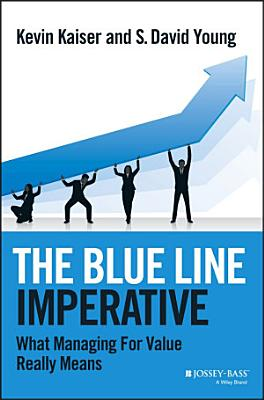 The Blue Line Imperative PDF