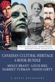 Canadian Cultural Heritage 4 Book Bundle PDF