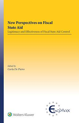 New Perspectives on Fiscal State Aid PDF