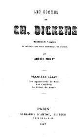 Les contes de Ch. Dickens