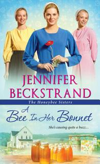 A Bee In Her Bonnet Book