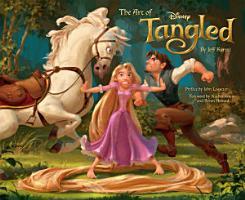 The Art of Tangled PDF