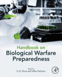 Handbook on Biological Warfare Preparedness