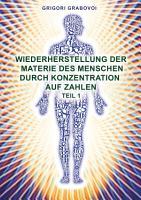 Wiederherstellung der Materie des Menschen durch Konzentration auf Zahlen PDF