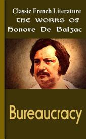Bureaucracy: Works of Balzac