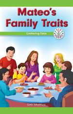 Mateo's Family Traits
