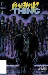 Swamp Thing (1985-) #155