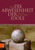 Die Abwesenheit der Idole PDF