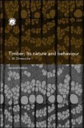 Timber Its Nature And Behaviour Book PDF