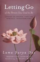 Letting Go Of The Person You Used To Be PDF
