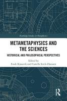 Metametaphysics and the Sciences PDF