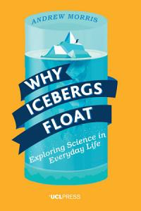 Why Icebergs Float