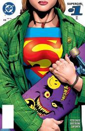 Supergirl (1996-) #1