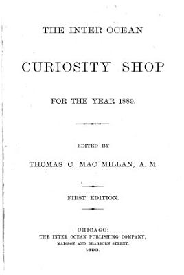 The Inter Ocean Curiosity Shop     PDF