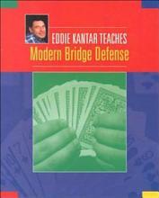 Eddie Kantar Teaches Modern Bridge Defense PDF