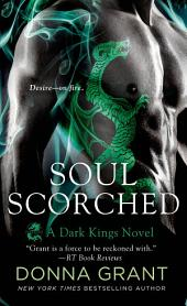 Soul Scorched: A Dragon Romance