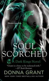 Soul Scorched: A Dragon Romance