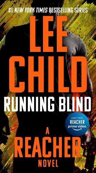 Download Running Blind Book