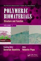 Polymeric Biomaterials PDF
