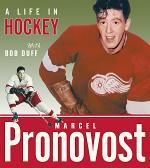 Marcel Pronovost