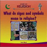 What Do Signs and Symbols Mean in Religion  PDF