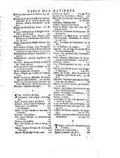 """""""Le"""" Journal des scavans ... [Annee 1665-1732]"""