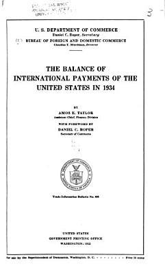 Trade Information Bulletin PDF