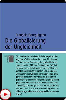 Die Globalisierung der Ungleichheit PDF