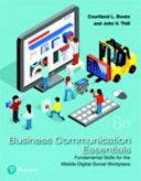 Business Communication Essentials PDF