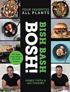 Bish Bash Bosh  Book