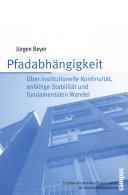 Pfadabh  ngigkeit PDF