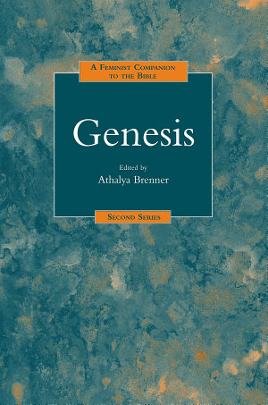 A Feminist Companion to Genesis