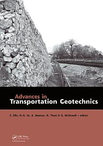 Advances in Transportation Geotechnics PDF