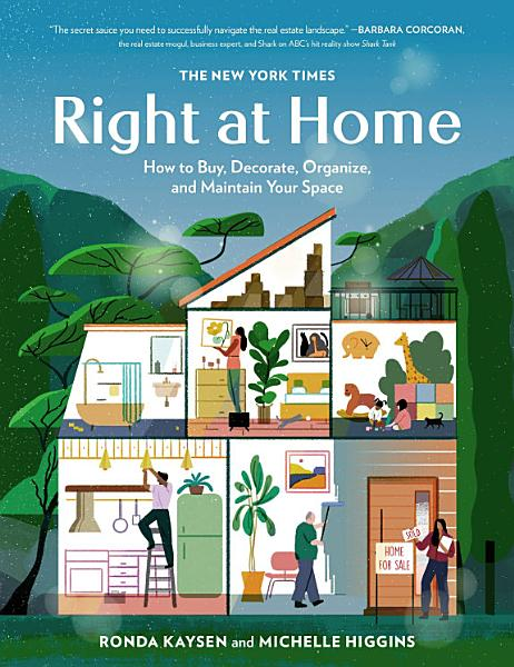 Download The New York Times  Right at Home Book