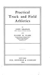 Practical Track and Field Athletics