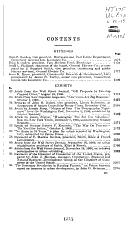 Federal Role in Urban Affairs PDF