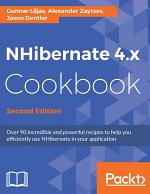 NHibernate 4.x Cookbook