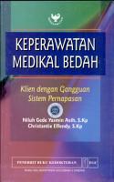 Keperawatan Medikal Bedah PDF
