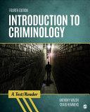 Introduction to Criminology PDF
