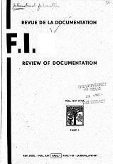 Review of documentation PDF