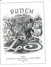 Punch: Volume 45