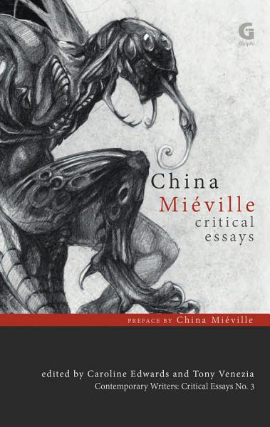 China Miéville Pdf Book