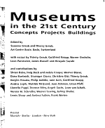 Museums in the 21st Century PDF
