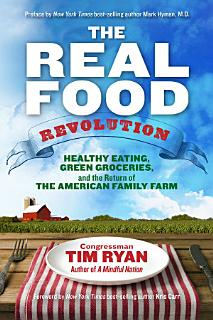 The Real Food Revolution Book