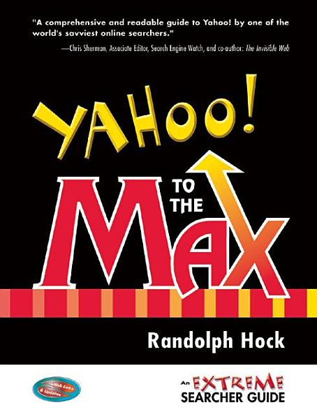 Yahoo! to the Max