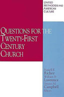 Questions for the Twenty first Century Church PDF